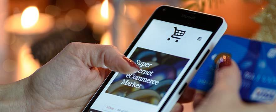 Versandshop Online Bestellen Bequem Von Zuhause Aus Einkaufen